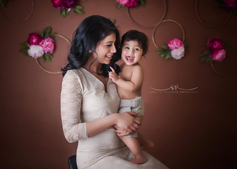 Image of Limited Edition Mommy and Me Sessions - Deposit