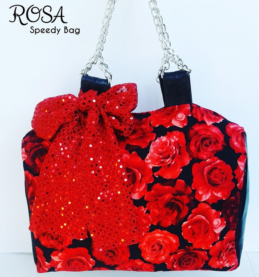 Image of La Rosa Speedy Bag