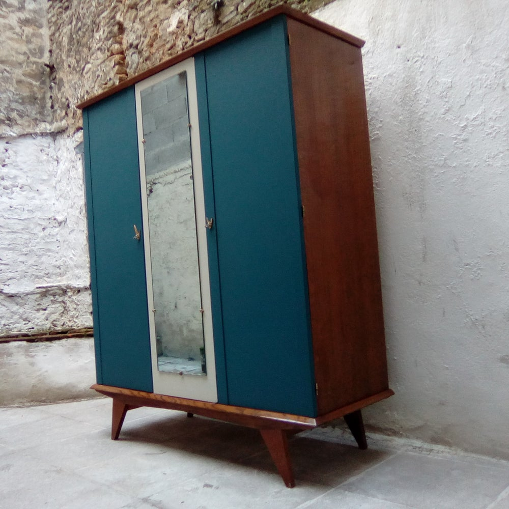 Image of Armoire compas byzantine