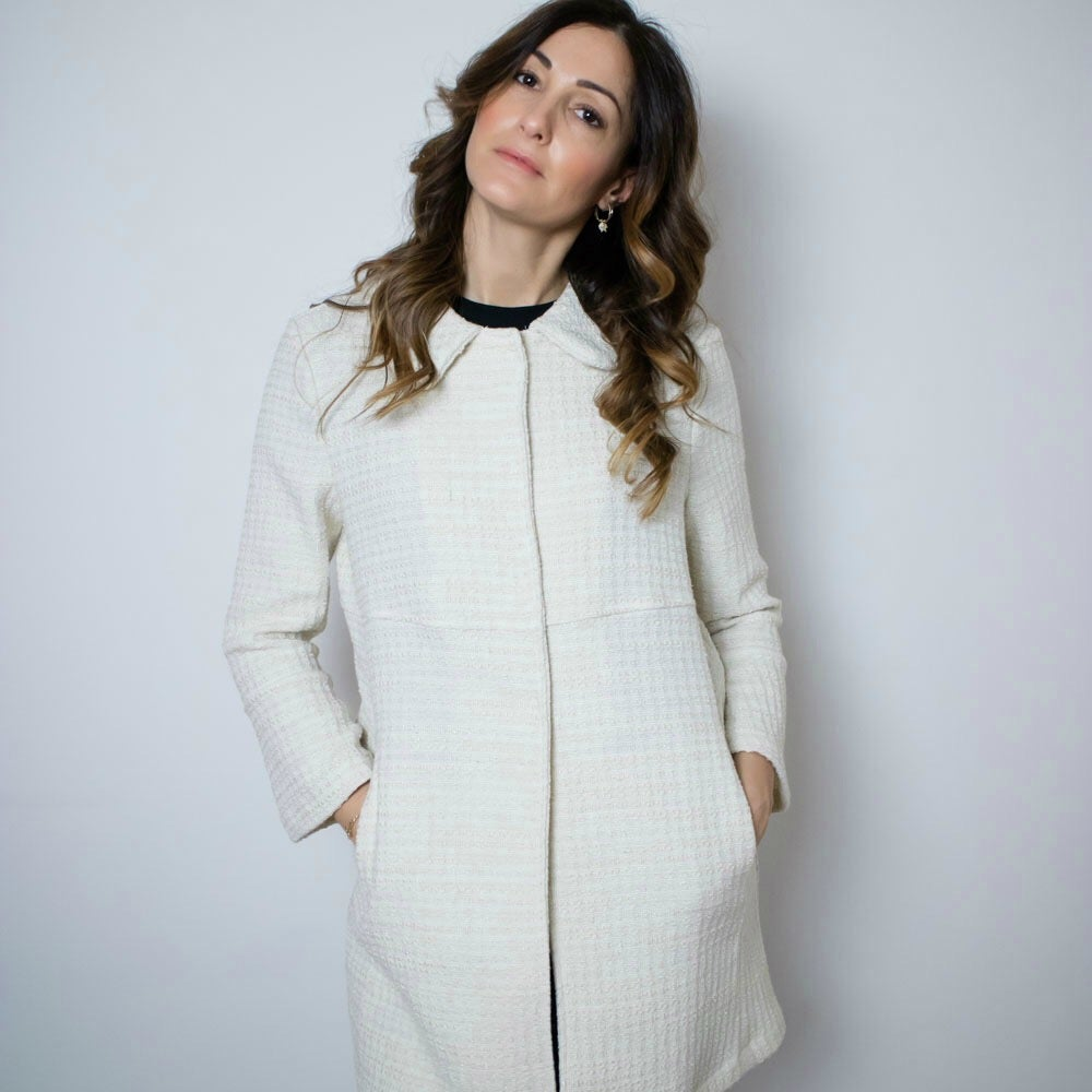 Image of Cappotto Chanel