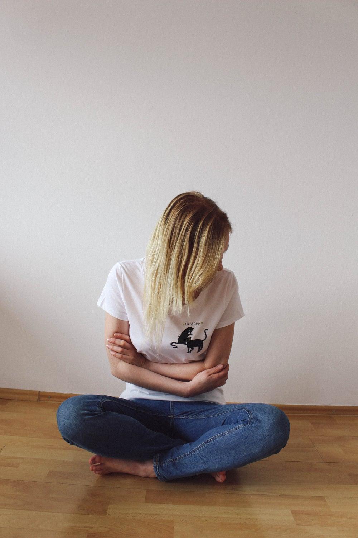 "Image of ""Pussy Gang"" Women´s T-Shirt"