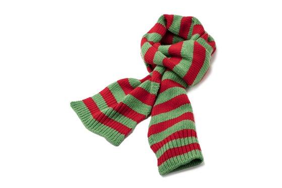 Image of équipe - scarf V3-F3