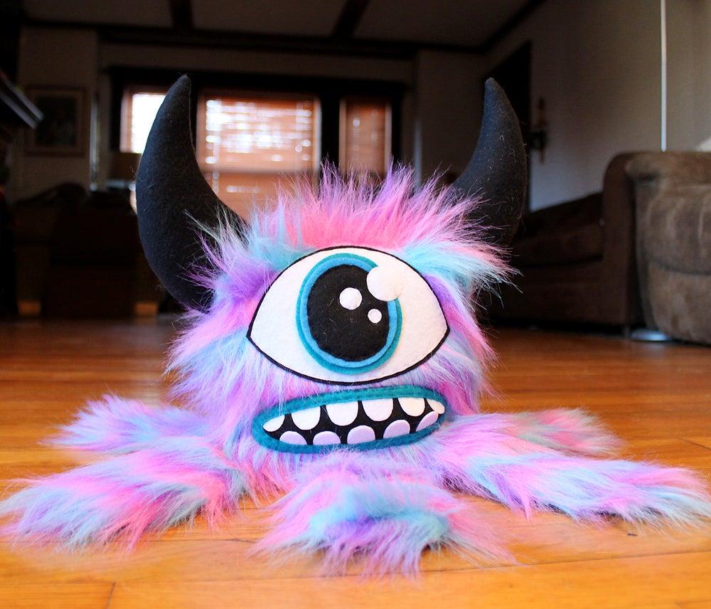 Image of Cyclops Monstroctopus