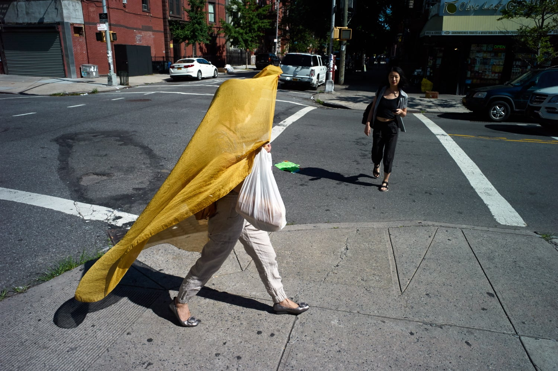 Image of Bedstuy Veil