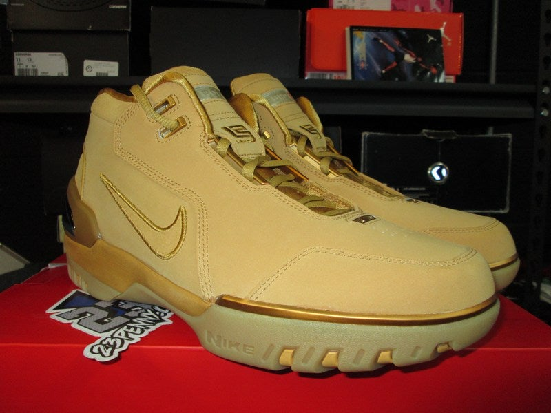 """Image of Air Zoom Generation QS """"Wheat"""" 2018"""