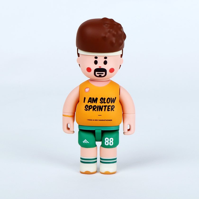 Image of Anatoy - Bobby