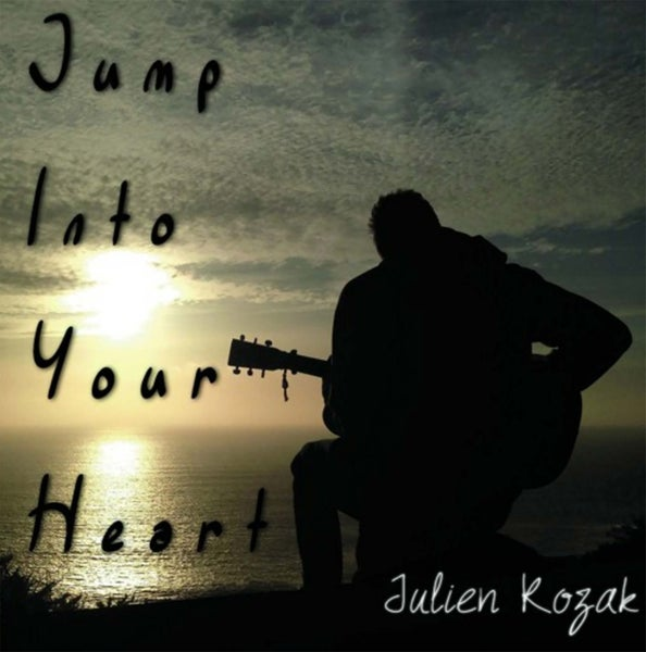 Image of Jump Into Your Heart – CD – AUTOGRAPHED