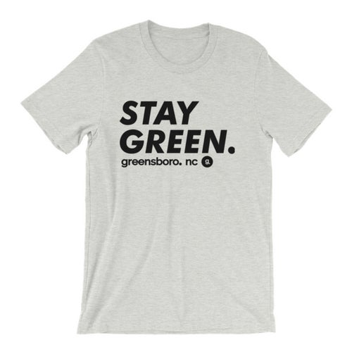 """Image of """"Stay Green"""" Tee"""