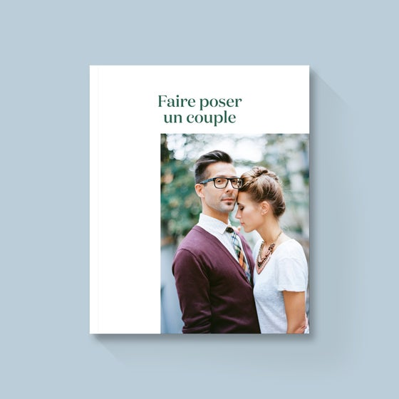 Image of PDF / Faire poser un couple