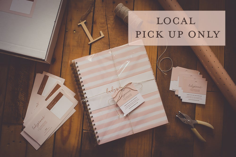 Image of Ladypreneur Life Organizer + Day Director LOCAL PICK UP ONLY