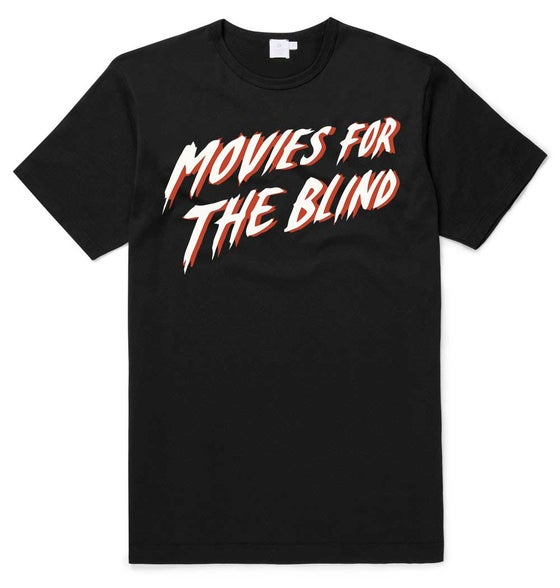 Image of MFTB Black Tee