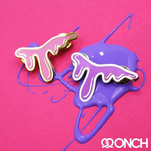 Image of Drip Pins (New Colors)