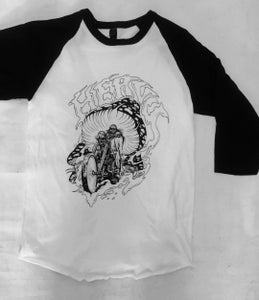 Image of Take the RIDE raglan