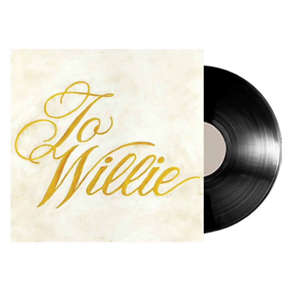 Image of Phosphorescent - To Willie Vinyl