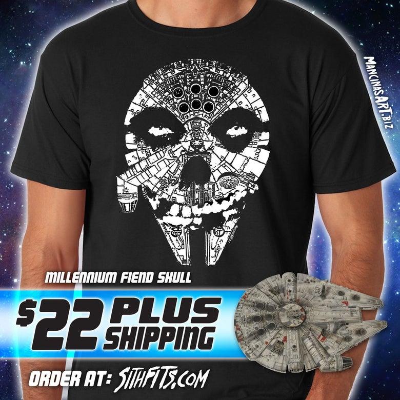 Image of Millennium Fiend Skull