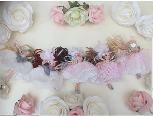 Image of Custom bespoke fairies - made to order (Tiny, Small and Large)