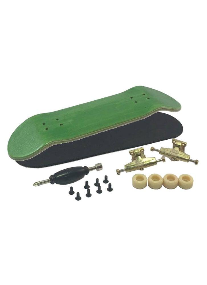 Image of FBUK Newcomer Setup - 27mm Green
