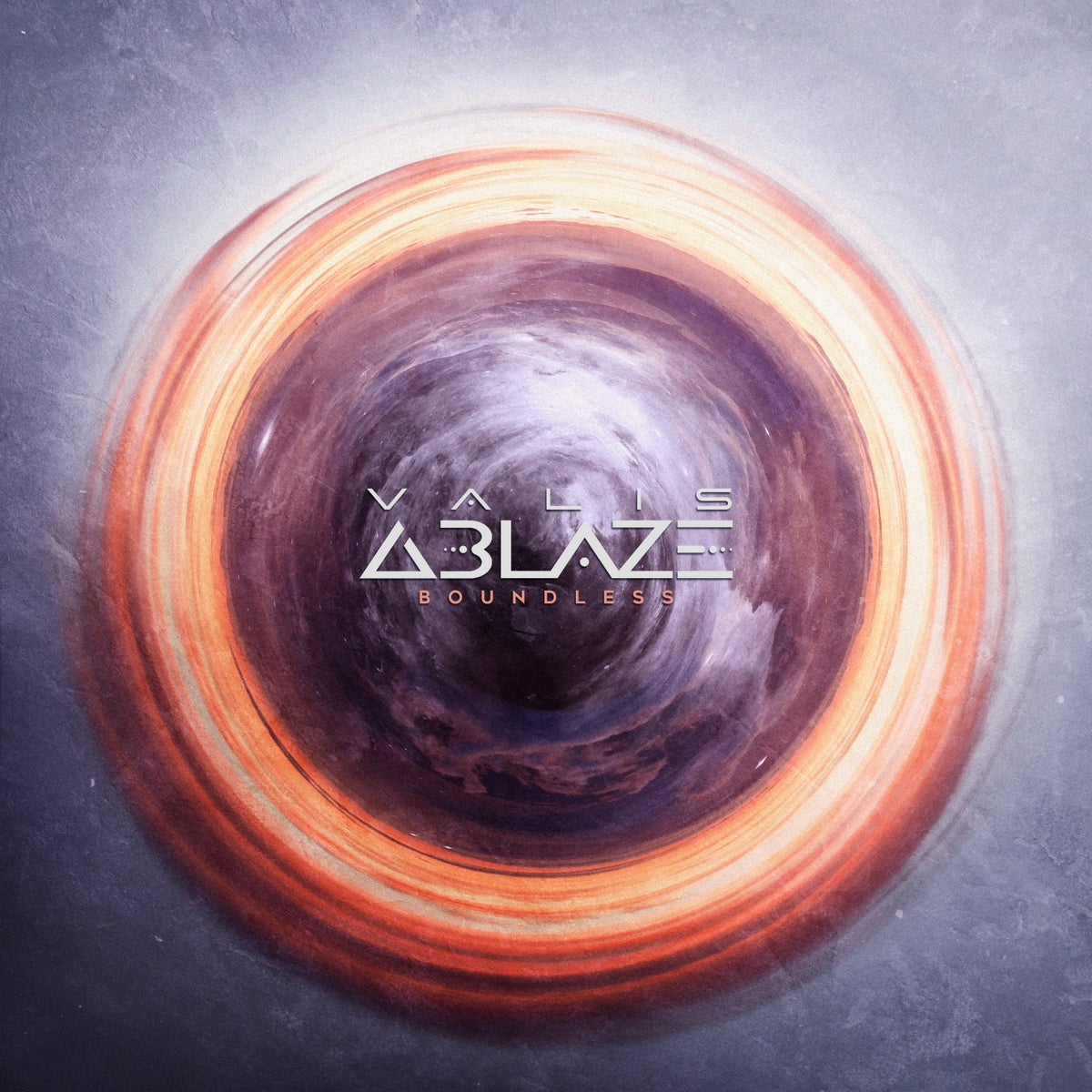 "Image of Valis Ablaze ""Boundless"" CD"
