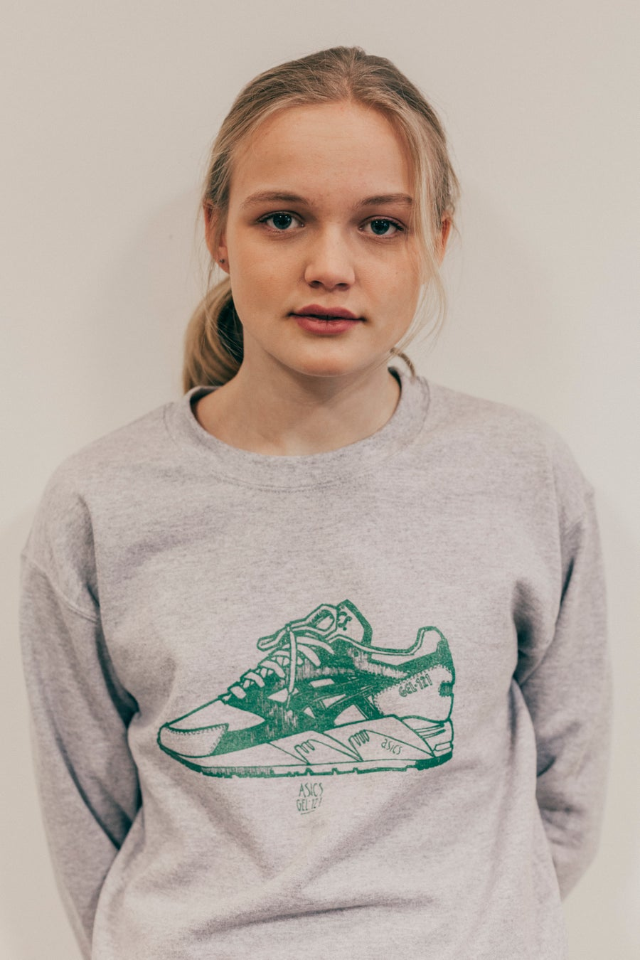 Image of SNEAKER FREAK SWEATER