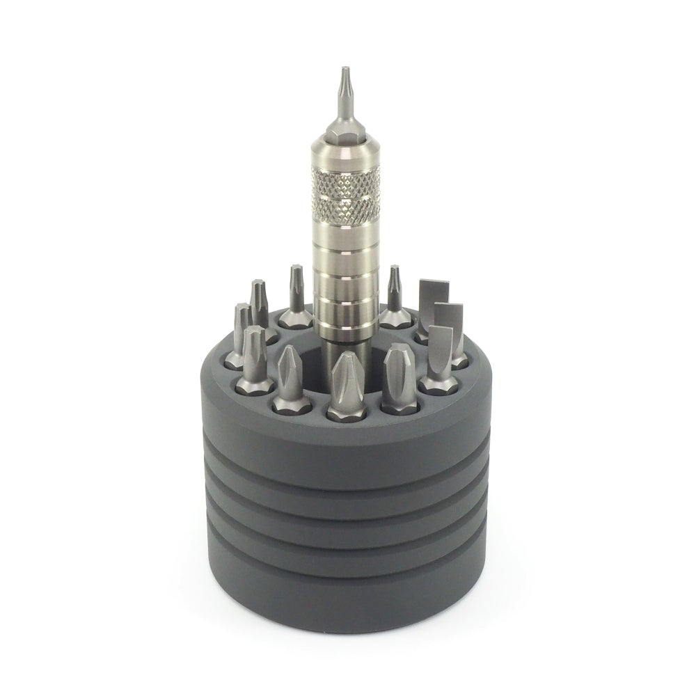 Image of Hex Bit Driver Base