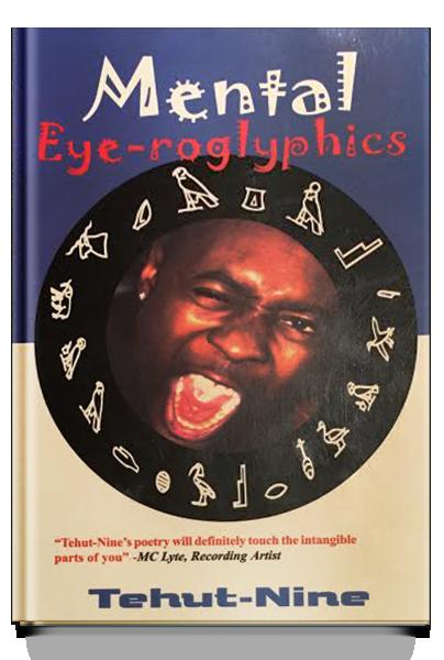 Image of MENTAL EYE-ROGLYPHICS