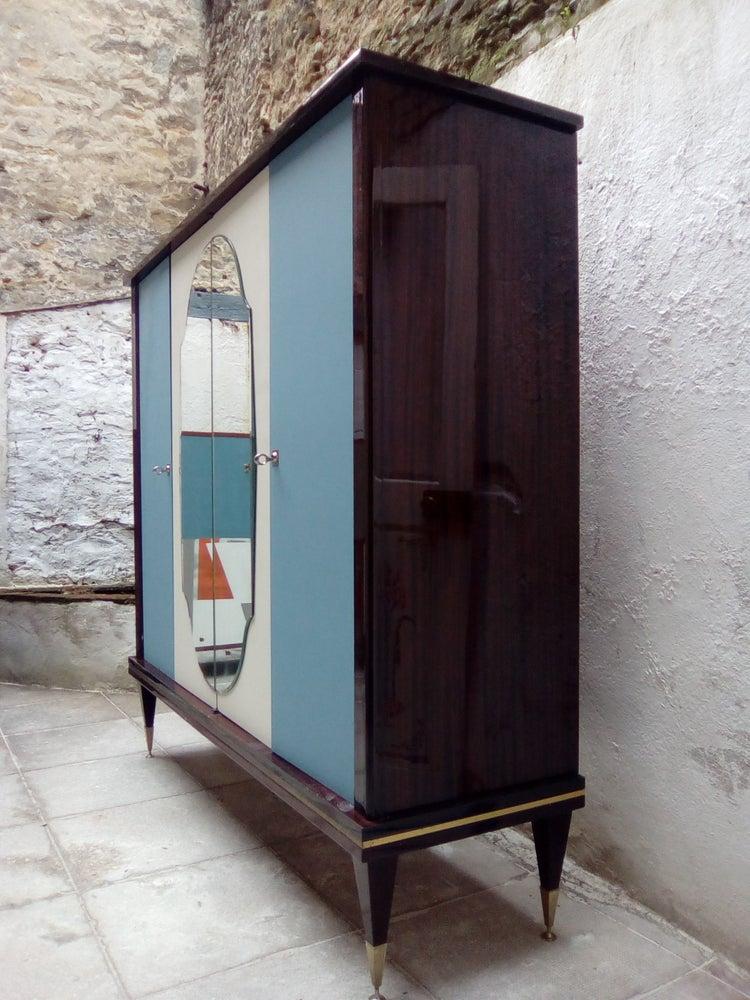 Image of Dressing lingére rétro