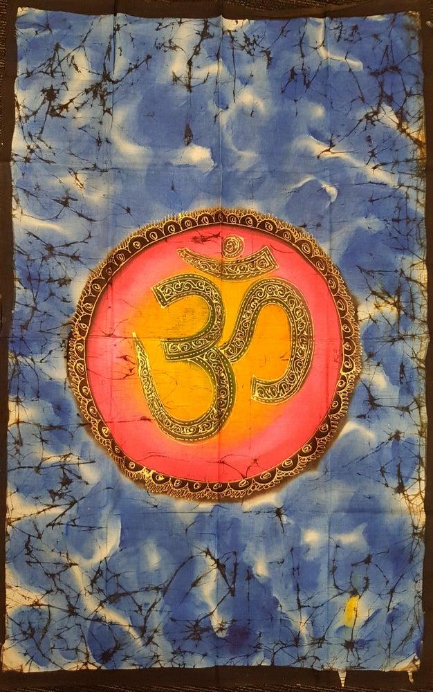 Image of OM Tapestry
