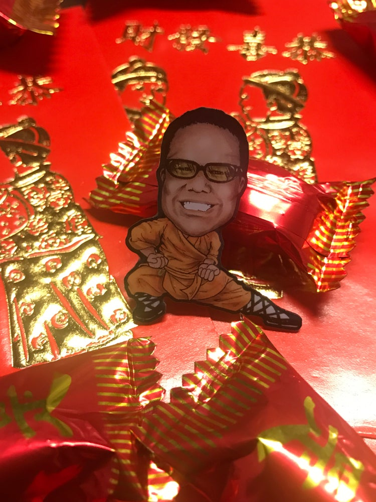 Image of Kung Fu Lofa