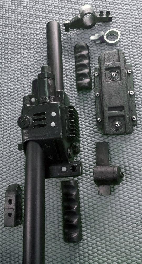 Image of Ghostbusters Proton Pack Kit