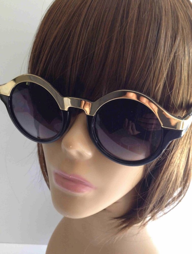 "Image of ""It Girl"" sunnies"
