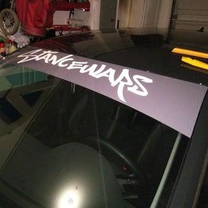 Image of Banner - Motorsport