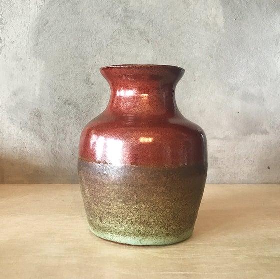 Image of Terra-cOlive - Vase
