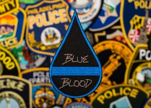 Image of Blue Blood v2