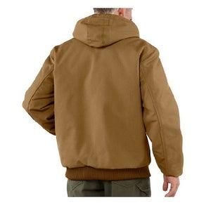 Image of Talos Ballistic NIJ IIIA Bulletproof Hooded Raptor Jacket