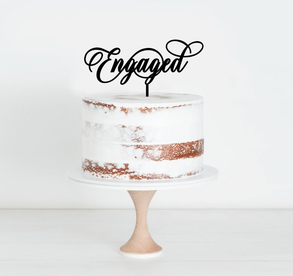 Image of Engaged Swirls