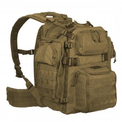 Image of Talos Ballistics NIJ IIIA Bulletproof GY6 Tactical Backpack