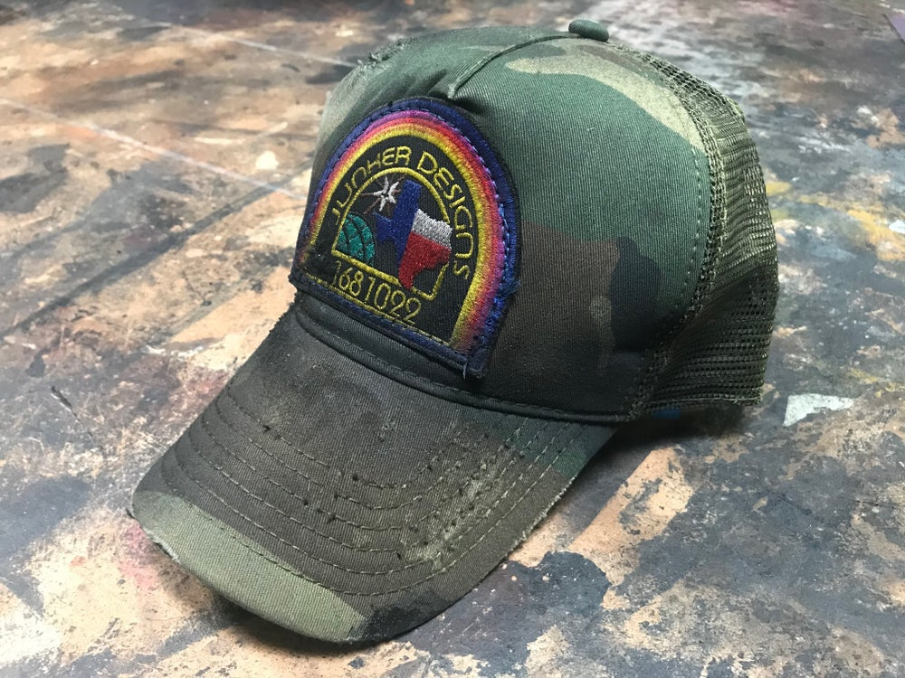 Image of Junker Designs Nostromo Texas Hat