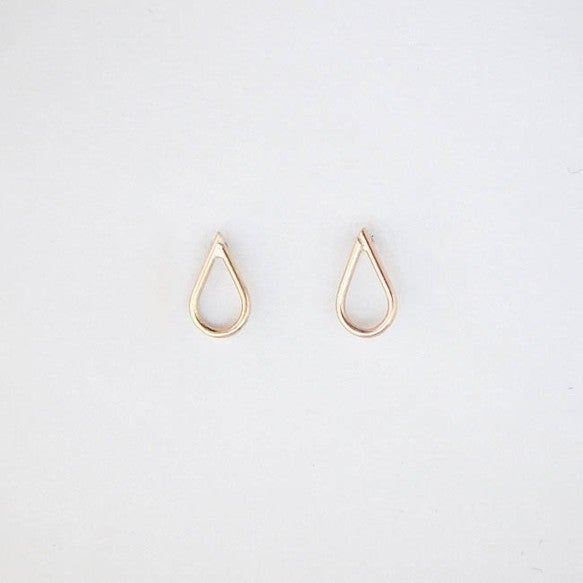 Image of Petal earrings