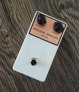Image of ARCANE ANALOG RANGEMASTER (Classic Germanium Boost)