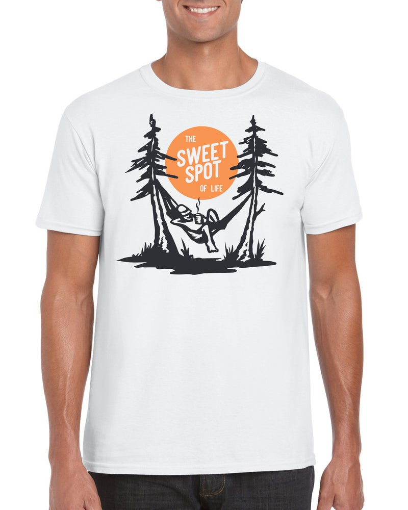 Image of Sweet Spot of Life - Tee Shirt (soft style)