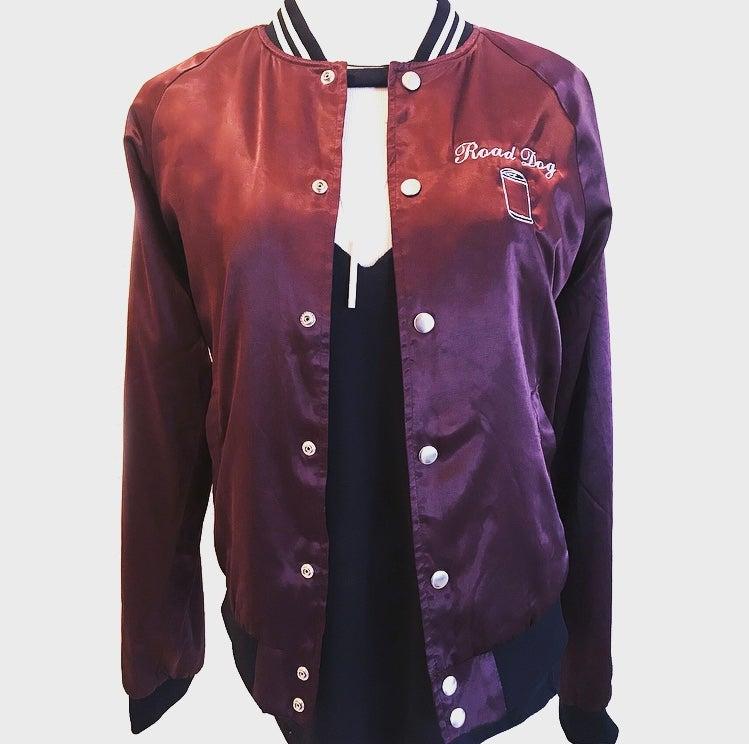 Image of Road Dog Limited Edition Jacket