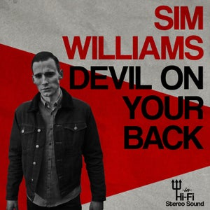 "Image of ""Devil On Your Back"" E.P"