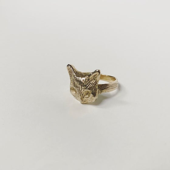 Image of Kitty Ring
