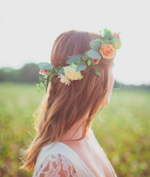 Image of Flower Crown Workshop