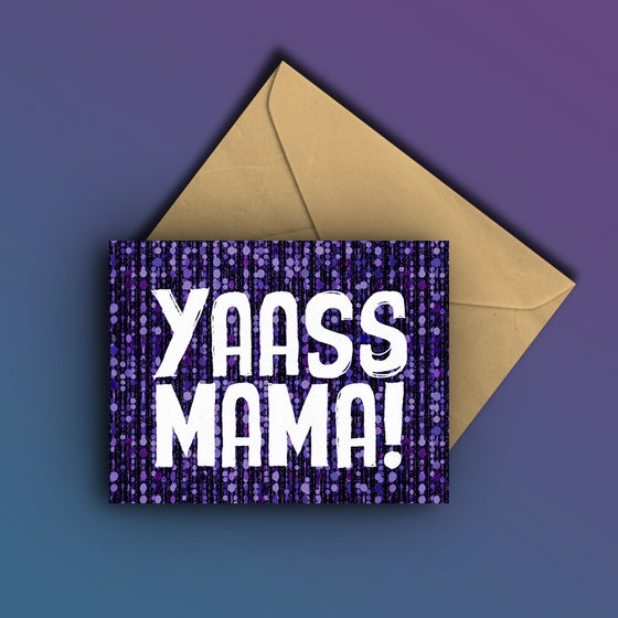 Image of Yas Mama's Day