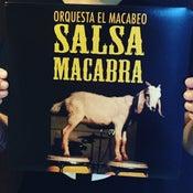 Image of Salsa Macabra LP - Reissue 2018