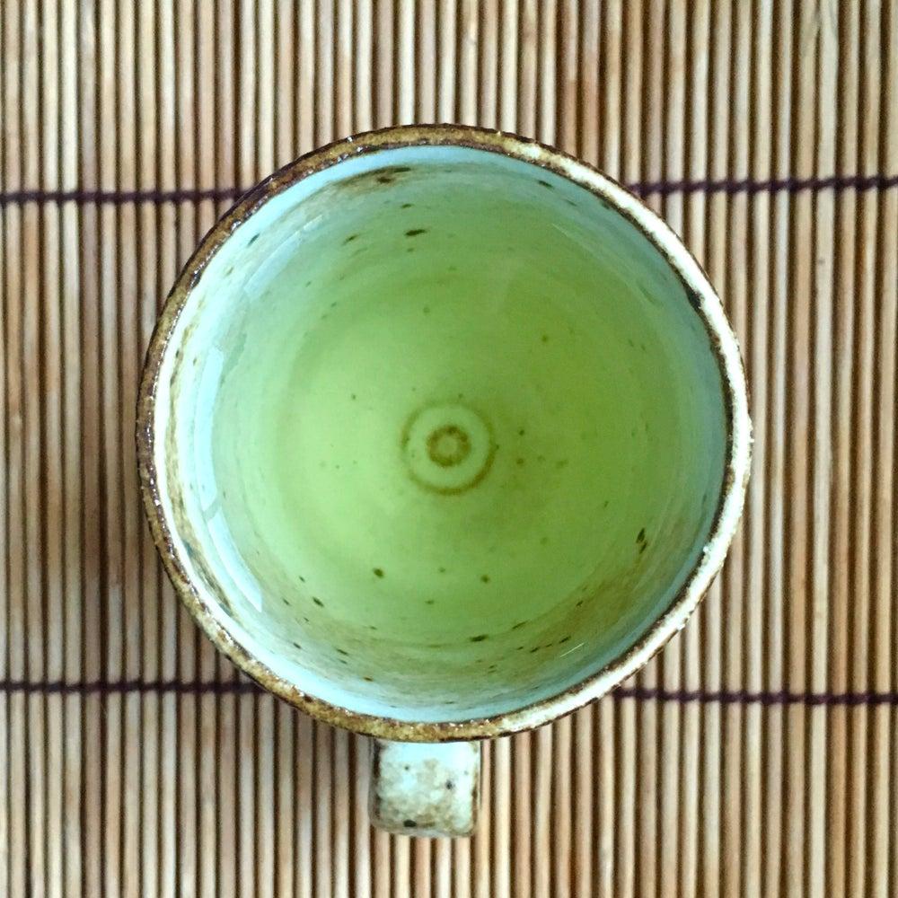 Image of High Mountain Oolong Tea