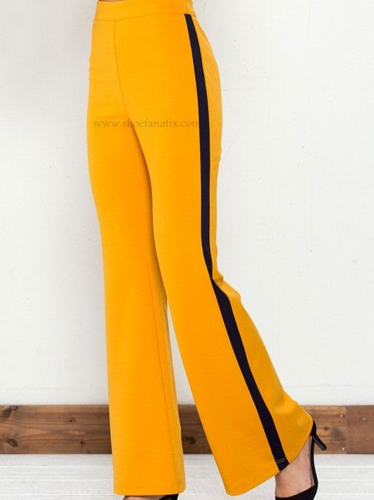 Image of Heidi high waist pants