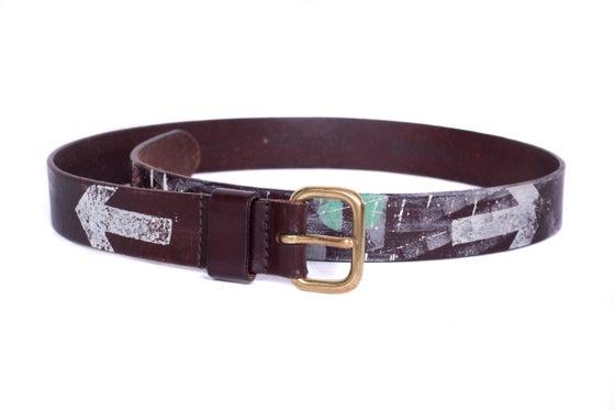 Image of Men's Calle Belt