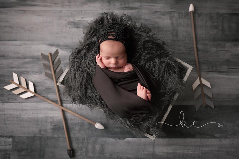 Image of Lacy Bonnet